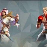 Скриншот Tekken Mobile – Изображение 5