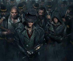 Ubisoft рассказывает о «неглавных» особенностях AC: Syndicate