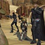 Скриншот Star Wars: The Old Republic – Изображение 21