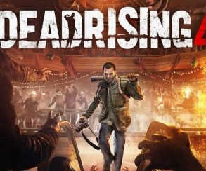 Dead Rising 4 выйдет на PS4 спустя год после релиза на Xbox One