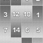 Скриншот Gem Puzzle – Изображение 5