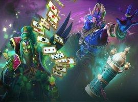 В Dota 2 добавили новую сокровищницу — Treasure of Emerald Revival
