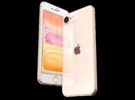 Новые изображения iPhone SE2 похожи наплод любви между iPhone 8 иiPhone11