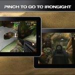Скриншот Modern Combat: Sandstorm – Изображение 2