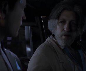 Кто-то раньше времени показал трейлер Detroit: Become Human с новыми персонажами в PS Store
