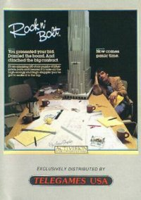 Rock n' Bolt – фото обложки игры