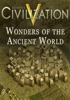 Sid Meier's Civilization V: Wonders of the Ancient World Scenario Pack