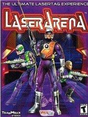 Laser Arena – фото обложки игры