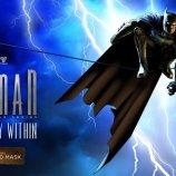 Скриншот Batman: The Enemy Within - The Telltale Series – Изображение 11
