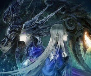Теперь в Final Fantasy XIV можно играть бесплатно до 35 уровня