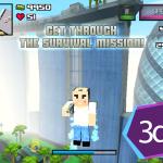 Скриншот Pixel Wars – Изображение 1