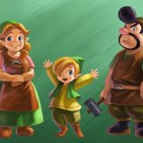 Скриншот The Legend of Zelda: A Link Between Worlds – Изображение 1