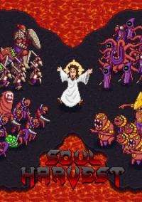 Soul Harvest – фото обложки игры