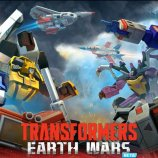 Скриншот Transformers: Earth Wars – Изображение 1