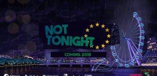 Not Tonight. Анонсирующий трейлер