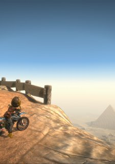 Motocross Madness HD