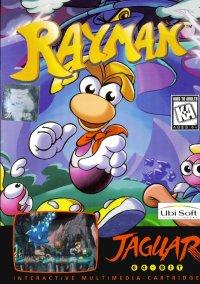 Rayman – фото обложки игры