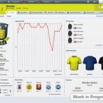 Скриншот Football Manager 2012 – Изображение 5