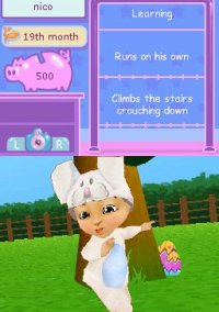 My Baby: First Steps – фото обложки игры