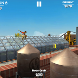 Скриншот Transworld Endless Skater – Изображение 10