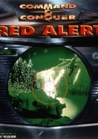 Command & Conquer: Red Alert – фото обложки игры