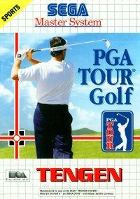 PGA Tour Golf – фото обложки игры