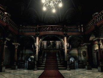 Как Resident Evil иResident Evil 0 выглядят иработают наNintendo Switch