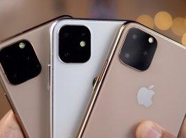 Раскрыты детальные характеристики iPhone 11: будет версия на1 ТБпамяти, нопозже