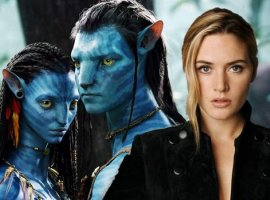 Опыт «Титаника»: Кейт Уинслет сыграет в«Аватаре 2» персонажа подводной расы