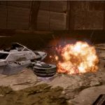Скриншот Mass Effect 2: Firewalker – Изображение 1