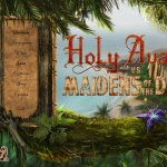 Скриншот Holy Avatar vs. Maidens of the Dead – Изображение 11
