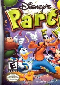 Disney's Party – фото обложки игры