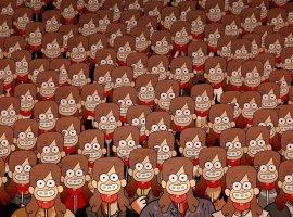 Создатель Gravity Falls намекает на комиксы по мультсериалу?