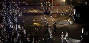 RIOT - Civil Unrest. Геймплейный трейлер