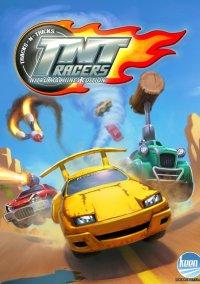 TNT Racers - Nitro Machines Edition – фото обложки игры