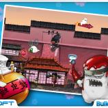 Скриншот Ninja Toss – Изображение 2