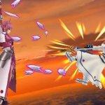 Скриншот Mahou Shoujo Lyrical Nanoha A's Portable: The Battle of Aces – Изображение 2