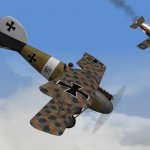 Скриншот First Eagles: The Great Air War 1914-1918 – Изображение 15