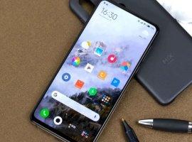 Xiaomi MiMix4: раскрыты полные характеристики смартфона