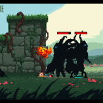 Скриншот Warlocks – Изображение 2