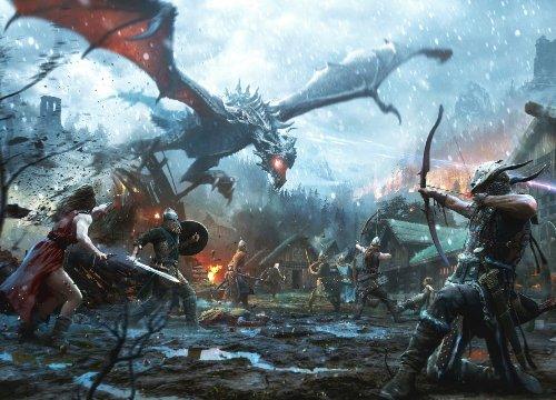 Подробно о главных играх с конференции Bethesda на выставке E3 2017
