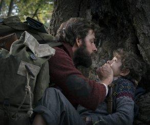 Глава Paramount Pictures подтвердил, что сиквел хоррора «Тихое место» уже вработе