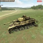 Скриншот WWII Battle Tanks: T-34 vs. Tiger – Изображение 85