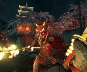 Ремейк Shadow Warrior 2013 года отдают бесплатно. Успейте забрать