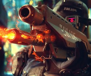 HYPE NEWS [23.03.2018]: Классы и чарген в Cyberpunk 2077, ККИ по Dota 2 в Steam, вести с GDC