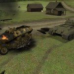 Скриншот WWII Battle Tanks: T-34 vs. Tiger – Изображение 149