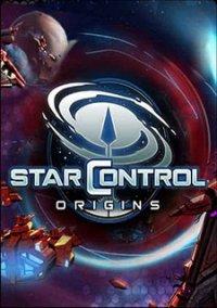 Star Control: Origins – фото обложки игры