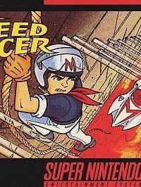 Speed Racer in My Most Dangerous Adventures – фото обложки игры