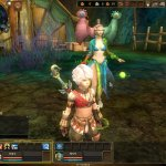 Скриншот NED: The New Era of Fantasy – Изображение 14
