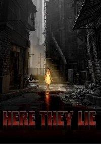 Here They Lie – фото обложки игры
